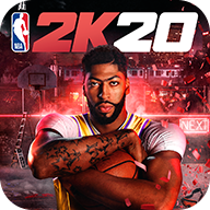 NBA2K20典藏存檔版 v98.0.2