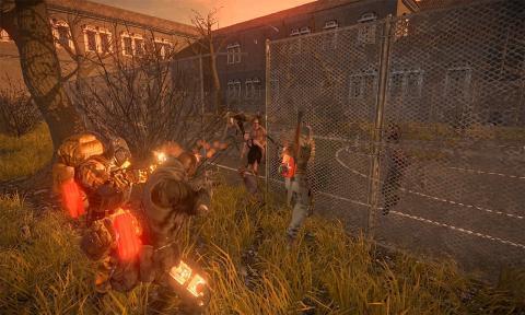 僵尸世界战争新世界图2
