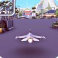 遙控飛機飛行空戰