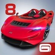 狂野飆車8高配(新賽事)破解版 v5.8.0
