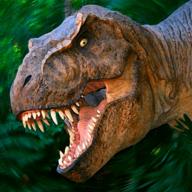 生存恐龍島