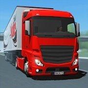 貨物運輸模擬器無限金幣版