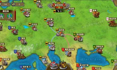 欧陆战争5帝国国际版破解版图4