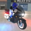 警用摩托車模擬器 v1.1