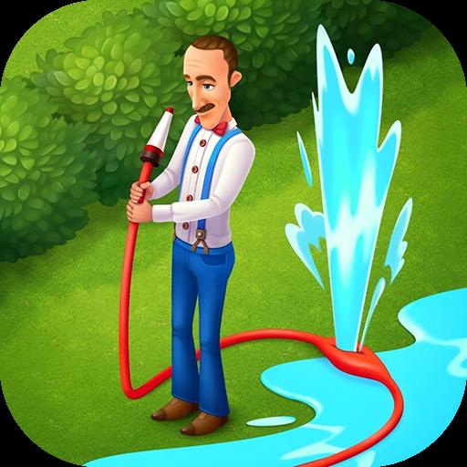 梦幻花园4.1.0