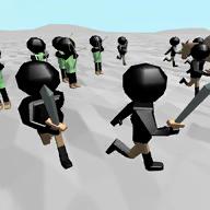 火柴人模擬器決戰
