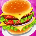 印度街頭漢堡 v1.0