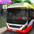 奧倫市巴士模擬器