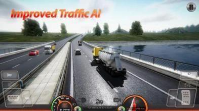 欧洲卡车模拟2图3