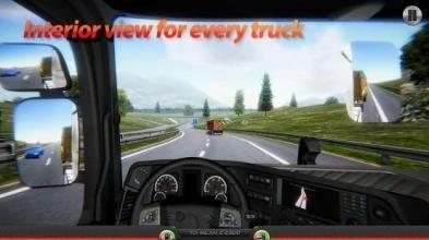 欧洲卡车模拟2图2
