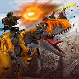 恐龍機甲戰