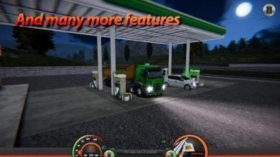 欧洲卡车模拟2图1