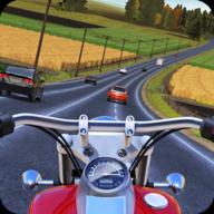 摩托公路競賽2