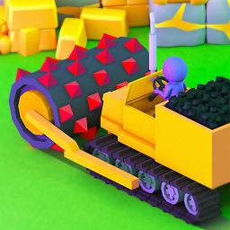 瘋狂采礦車
