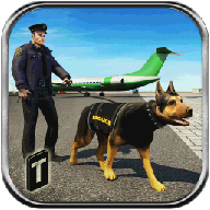 機場警察警犬模擬器 v1.2