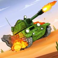 坦克大戰超級武器