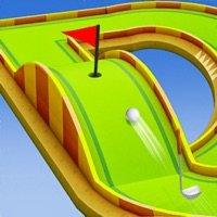 迷你高爾夫巡回賽體育游戲 v1.0