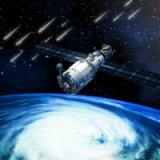 新知衛星云圖