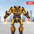 機器人反恐打擊
