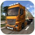 欧洲卡车进化模拟