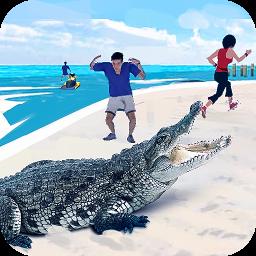 鱷魚模擬器