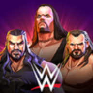 WWE不败修改器版