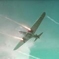 天空獵犬二戰空戰