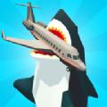 饑餓鯊魚吞噬生物進化的游戲