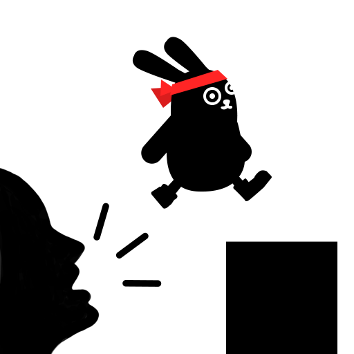 聲控兔子人 v1.0
