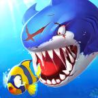 鯊魚大亂斗