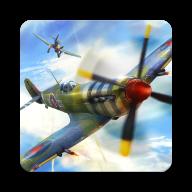 戰斗機二戰破解版