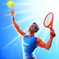 网球碰撞3D v1.0.0