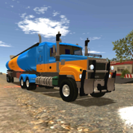澳大利亞卡車模擬器破解版