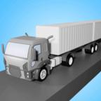 集裝箱交通3D