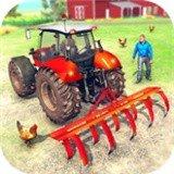 農業培訓模擬