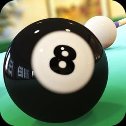 真实3D台球2 v1.0