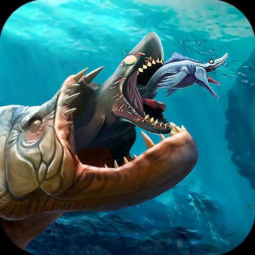 海底吞噬獵殺 v1.2