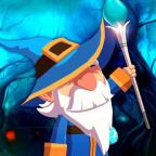 大帽子魔術師
