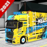 印度尼西亞卡車模擬器 v1.2