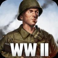 二战战略最新版破解版