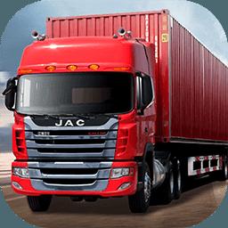 卡车货运模拟器