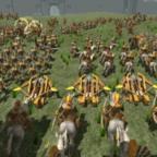 精靈王國的中土崛起