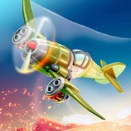 空中之星飛機戰斗