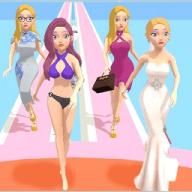 百變女王3D
