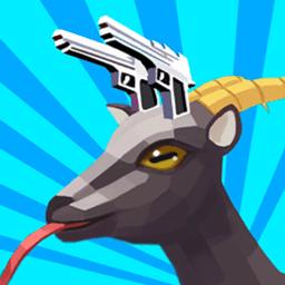 山羊模擬器3D v1.0.1
