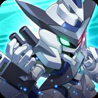 MedarotS機器人對戰