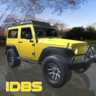 IDBS越野模擬器