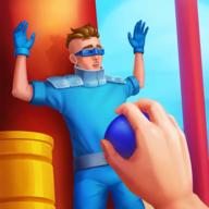 磁鐵彈英雄3D