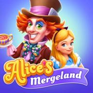 愛麗絲的合并國