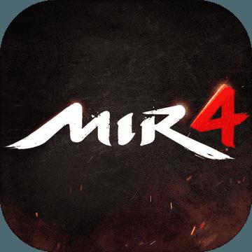 MIR4(傳奇4)多開器 v1.0